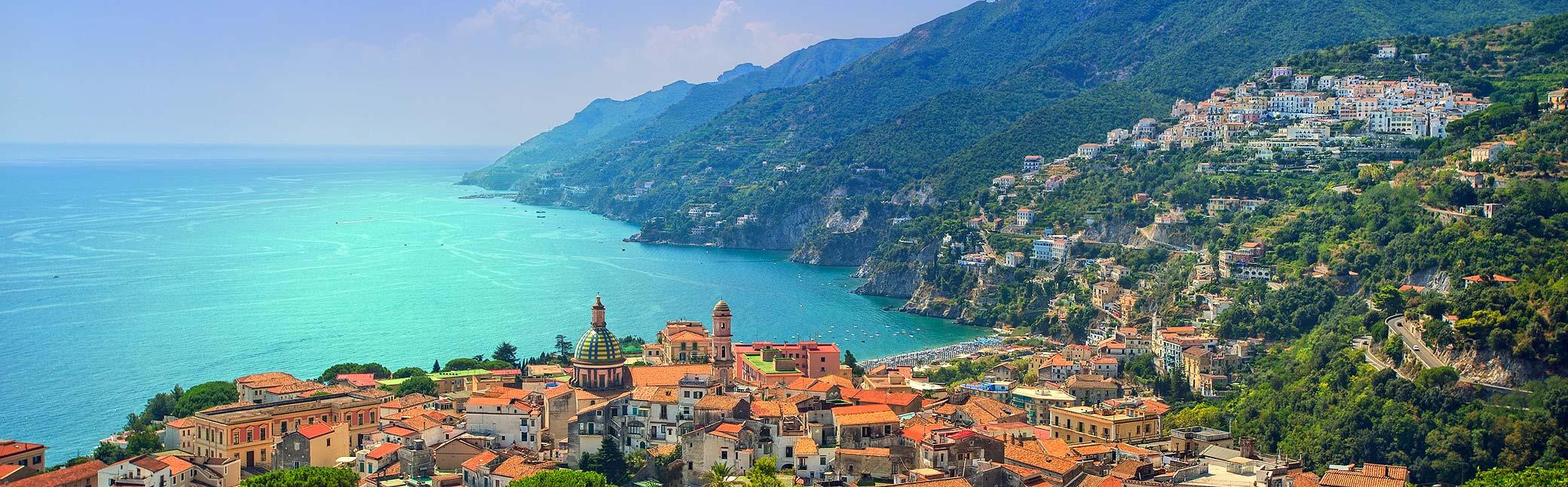 amalfi coast cheap last minute rentals